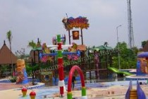 Kontraktor Pembuat Waterboom