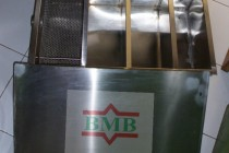 Grease Trap Stainless