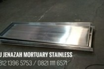 Distributor Mortuary Stainless