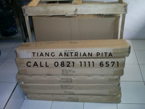 tiang-antrian-stainless-jakarta-call-0821-1111-6571