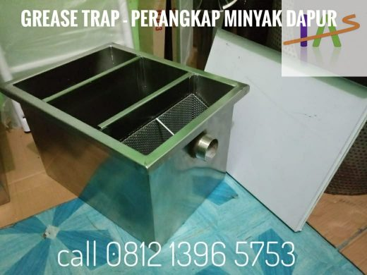 produsen-grease-trap-stainless-di-dapur -restaurant-hubungi-0812-1396-5753